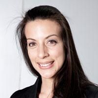 Daniella Kafouris, contract risk and compliance business, Risk Advisory, Deloitte