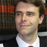 David Luyt, associate, Michalsons