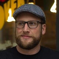 Dominic White, Chief Technology Officer, SensePost