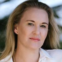 Emma Stander, founder & director, Inbox Filling Solutions