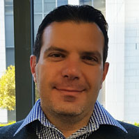 Fabio Mione, Head of Projects and Strategic Execution for Nedbank Integrated Channels