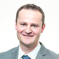 Frans Potgieter, Director – Analytics, TransUnion Credit Bureau