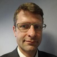 Gerhard Cronje, Head: Cyber and Information Security Unit, South African Reserve Bank