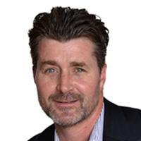 Grant Reynolds, regional sales manager, Netskope