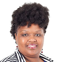 Innes Ncube, Telesales executive
