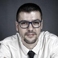 Ivan Regasek, CEO, ITWeb