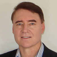 Dr Jacques Ludik, president and founder of the Machine Intelligence Institute of Africa; CEO and founder of Cortex Logic