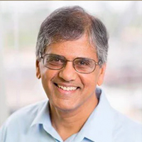 Dr Jai Menon , Chief scientist, IBM fellow emeritus, Cloudistics