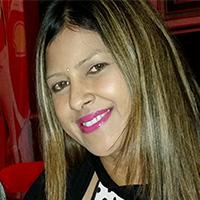 Jenny Mohanlall, CEO, RITS-SA