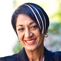 Kalyani Pillay, CEO, South African Banking Risk & Information Centre (SABRIC)