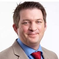 Kevin Hall, National sales manager, Elingo