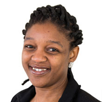 Lerato Mathize, Customer Relations Manager
