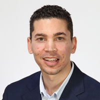 Lyle Petersen, Business analyst, Woolworths