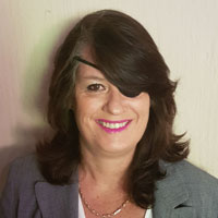 Mandy Jamieson, Senior manager business intelligence, South African National Blood Service