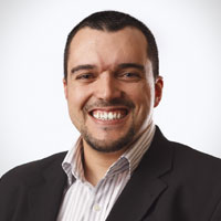 Manuel Corregedor, COO, Telspace Systems
