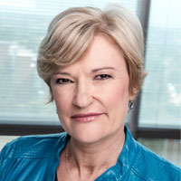 Maria Pienaar, co-founder, managing partner, Blue Label Ventures