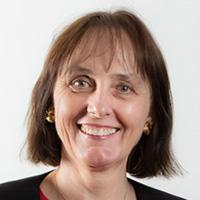 Marina Bidoli, Partner and Head, Brunswick, South Africa