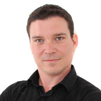Martin Potgieter, co-founder and technical director, NClose