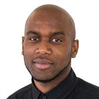 Mhleli Mthunzi, Telesales executive