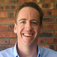 Dr Michael D Grant, CTO, DataProphet