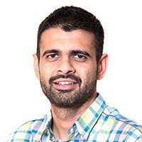 Muhammad Simjee