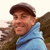 Neil Croft, Senior lecturer, University of Pretoria