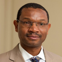 Nkosana Mbokane, CEO, TechnoChange Solutions