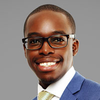 Nzwisisa Chidembo, technical product manager: Artificial Intelligence, Ocular Technologies (Vodacom)