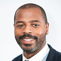 O'Shea Bowens, Founder and CEO, Null Hat Security (USA)
