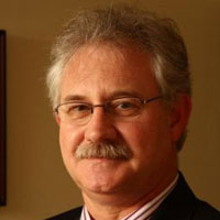 Prof Pete Janse van Vuuren, CEO, The Thinking Cap