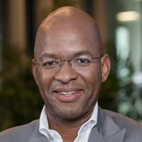 Phathizwe Malinga, Acting CEO SqwidNet