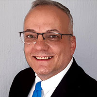 Philip van Dalen, Senior Presales Solutions Consultant, Micro Focus