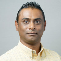 Praven Pillay, managing director, Maxtec