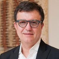 Rado Kotorov, chief innovation officer & VP Product Marketing, Information Builders