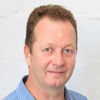 Raymond du Plessis, Senior Managing Consultant, Mobius Consulting