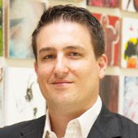 Ryan van de Coolwijk, Product manager: Cyber, Hollard