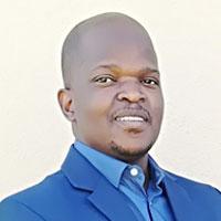 Sammy Machethe, principal: analytics and insights, Vodacom