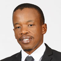 Setumo Mohapi (Dr), Chief executive officer, State Information Technology Agency (SITA)