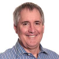 Simon Carpenter, chief technology advisor, SAP Africa