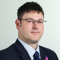 Stewart K. Bertram, director threat intelligence and professional services, Digital Shadows