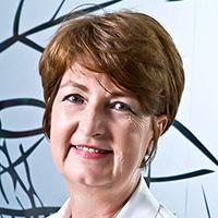 Susan Potgieter, Head: Strategic Services, SABRIC