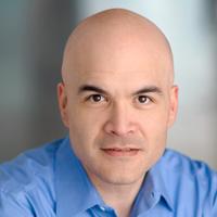 TK Keanini, Distinguished Engineer, Advanced Threat Solutions, Cisco