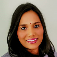 Tammy Naicker, Executive Head of Department: Group Technology Governance & Assurance, Vodacom