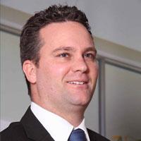 Tiaan van Schalkwyk, Associate director: Deloitte, Risk Advisory Africa