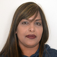 Trishana Ramluckan, Researcher, University of KwaZulu-Natal