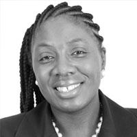 Tshifhiwa Ramuthaga, CIO, Barloworld Logistics