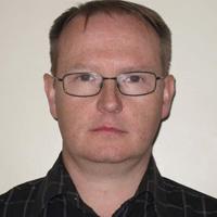 Wicus Ross, Lead Researcher, SecureData