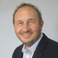 Wikus Combrinck, general manager business intelligence competency centre, Tracker South Africa