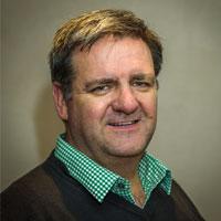 Willie Strydom, Enterprise security architect, Wesbank