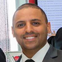 Yassin Watlal, Regional System Engineering Manager, META, CrowdStrike